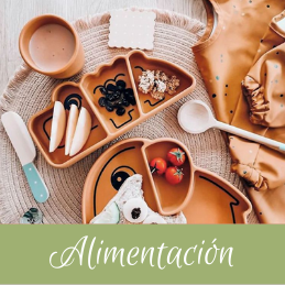 CATEGORIA ALIMENTACIÓN