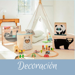 CATEGORIA DECORACIÓN