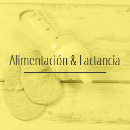 Alimentación y Lactancia | Decomonitos