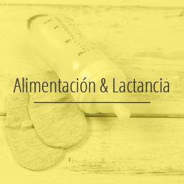 Alimentación y Lactancia | Decomonitos