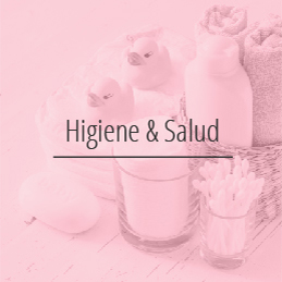 Higiene y Salud | Decomonitos