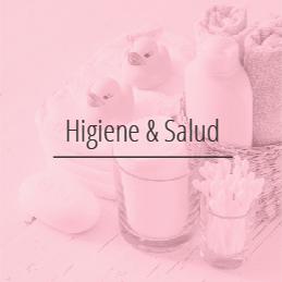 Higiene y Salud | Decomonitos