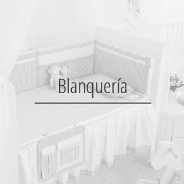 Blanquería | Decomonitos