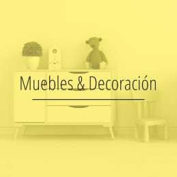 Muebles y Decoración | Decomonitos