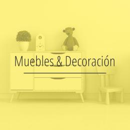Muebles y Decoración | Decomonitos