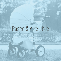 Paseo y Aire Libre | Decomonitos